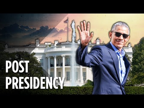 Do Presidents Still Get Paid After They Leave Office?