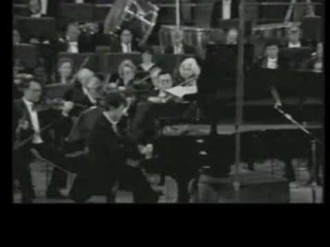 KHACATURIAN-Piano Concerto (a) - Sergio Perticaroli, piano (1989)