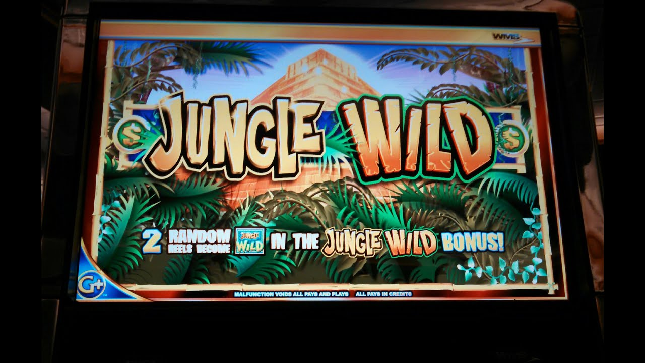 Jungle Fever Slot Machine - Find Out Where to Play Online