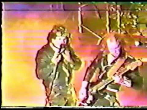 METAL CHURCH - SEATTLE WA 1987