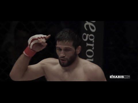 Shamil Zavurov | GFC 14 - Khabib Nurmagomedov preview