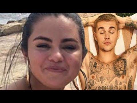 Justin Bieber Seeks DEPRESSION Treatment As Selena Gomez Lives Her Best Life At Bachelorette Party