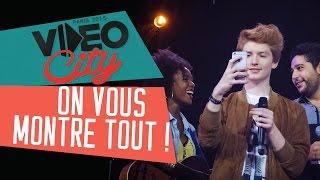 [VLOG #2] LOLA fait le koala, AWA un coeur à prendre... VIDEO CITY PARIS 2015(Tu découvres notre chaine ? C'est rien que pour toi ! http://vid.io/xqUQ ♬♬ HELLO YOU !!! DEROULEZ LA BARRE D'INFO ! ON VOUS FAIT UNE PETITE ..., 2015-11-11T17:00:02.000Z)