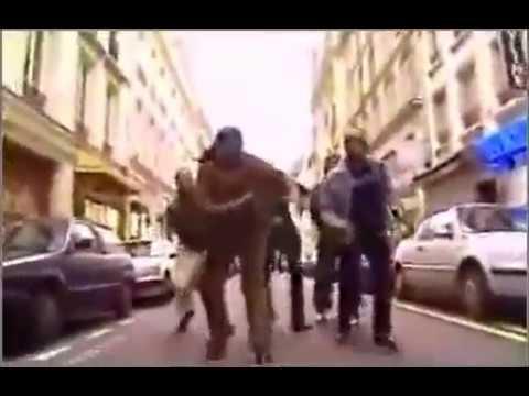Congo - Extra Musica 'Laissez Passer' (Video)