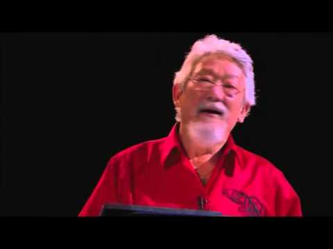 David Suzuki on Exponential Growth - YouTube