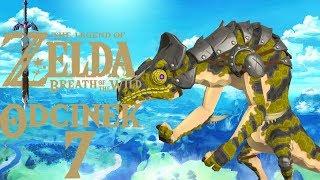 JASZCZUROLUDZIE - The Legend of Zelda: Breath of the Wild #7