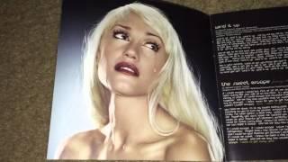 Unboxing Gwen Stefani - The Sweet Escape