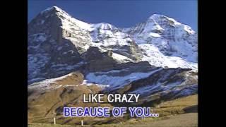 Another Sad Love Song (Karaoke) - Style of Toni Braxton