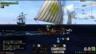 海賊駐在率の高い事由島に単独納品に行った時の動画です。 やっぱり大海...