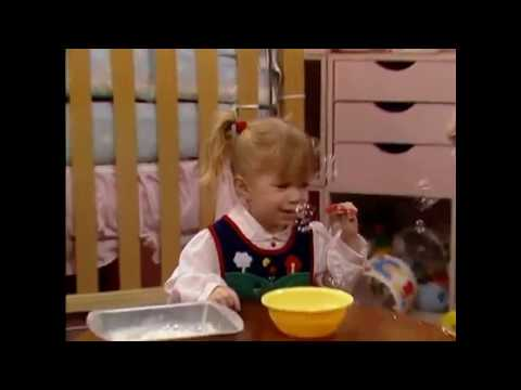 Michelle Tanner Season 2 Episode 10
