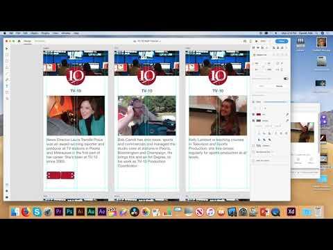 Adobe XD Tutorial 2 thumbnail