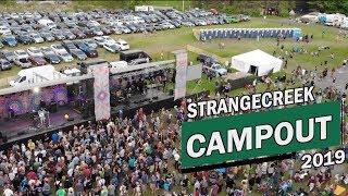 StrangeCreek Campout 2019 - Recap