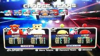 Nba Jam Unlockable Characters and How to Get Them