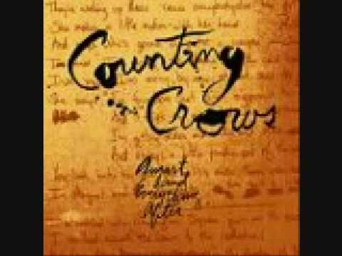 Counting Crows - Omaha HQ Audio
