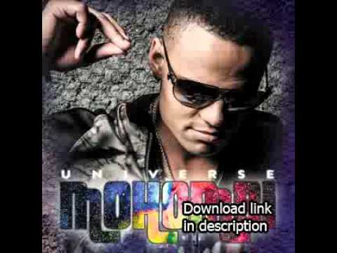 Mohombi -- Just Like That