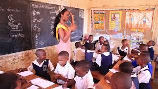 End Child Sacrifice Campaign  - Knowledge is Power