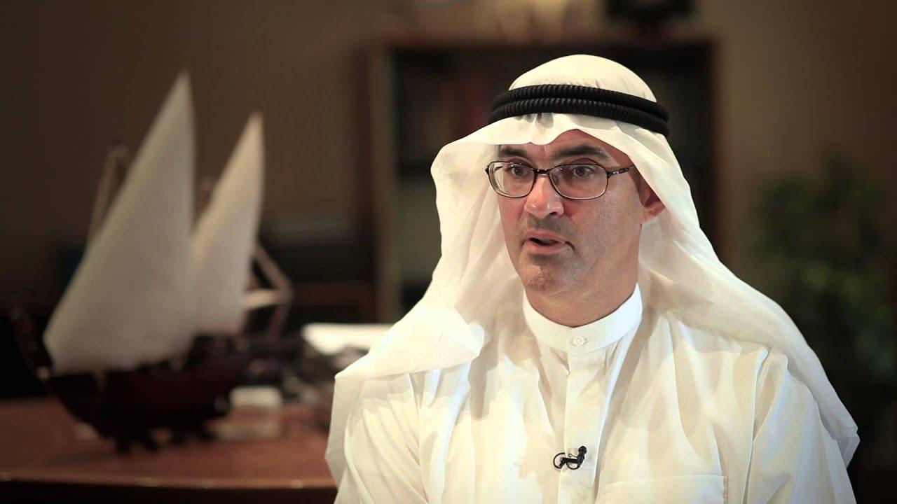 Tarek Sultan - CEO of Agility - State of Kuwait