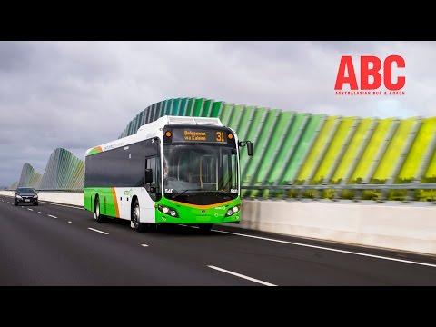 Euro 6 Scania K 320 Bus Review