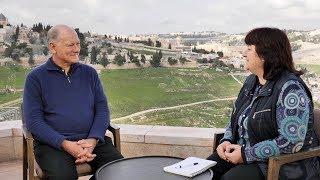 Puterea rugăciunii 8.7 - Rick Ridings – lider, casa de rugăciune Succat Hallel, Ierusalim