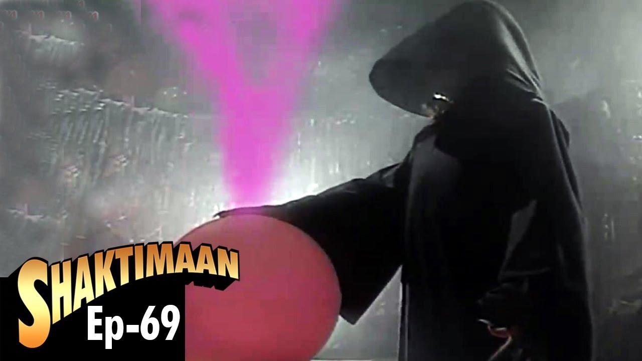 Download Shaktimaan (शक्तिमान) - Full Episode 69   Kids Hindi Tv Series