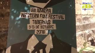 El VIII Almería Western Film Festival ya tiene su cartel