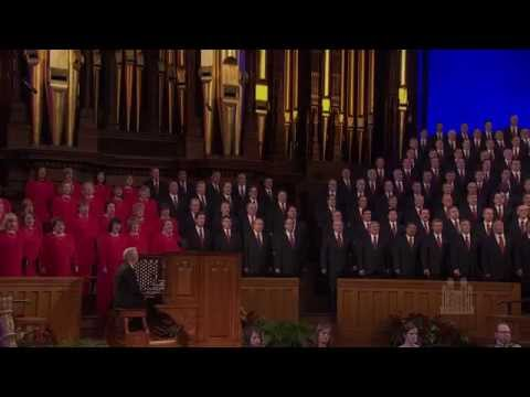 A Child's Prayer - Mormon Tabernacle Choir