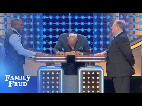 I GOT A BIG FAT... | Family Feud