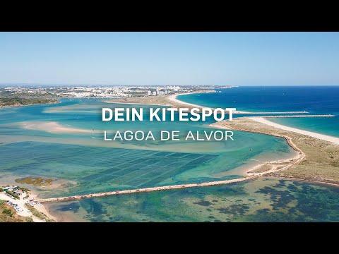 Algarve Kiteurlaub 2 Wochen Alvor Im 4 Hotel Kitereisen Tv