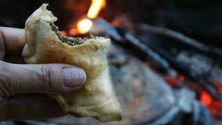 eMPANADAS ARGENTINAS  Эмпанадас. Лучшие Пирожки в мире!  Empanadas. Greetings from Argentina