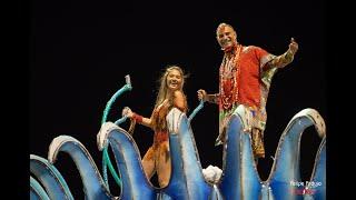 Mocidade Alegre - Ensaio Técnico - Carnaval 2020 - 24/01/2020 - 2