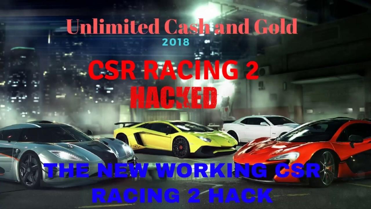 csr racing 2 money hack