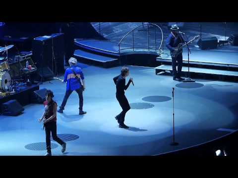 Rolling Stones - Start Me Up! 50 Years and Counting Tour - Toronto 2013
