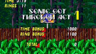 Sonic 2 Long Version - Sonic 2 Long Version: Part 1 (GEN) - Vizzed.com GamePlay (rom hack) - User video