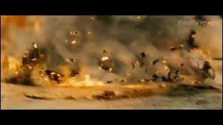 Битва Титанов 2. трейлер на русском №1