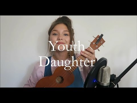 Youth - Daughter ( A Cover By Quinty Esmée With The Ukulele)