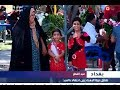 بالفيديو احتفالات عيد الفطر ترسم البهجة على وجوه العوائل البغدادية