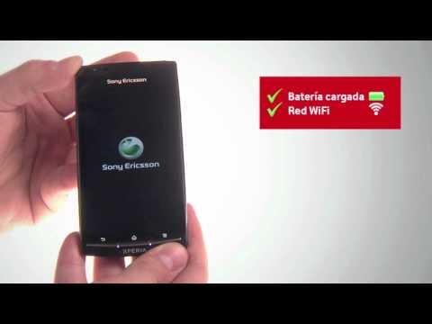 Actualización de Software para Android