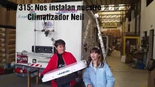 Día 315: #ACenfamiliaRTW Estrenamos nuestro #climatizador #neil con #mitortuga.es Mp3
