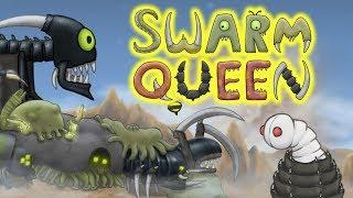 Swarm Queen Release Trailer