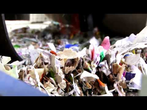 Material Recovery Facility (MRF)