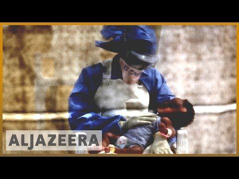 Ebola in Uganda: 5-year-old boy dies of virus