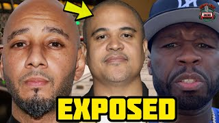 Swizz Beatz Blows Up Irv Gotti Spot For Lying About DMX's Death With 50 Cents Help!