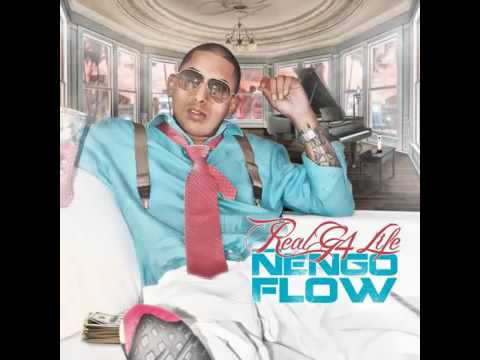 Ñengo Flow CD Completo Real G4 Life