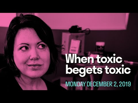 [Live Daily] When toxic begets toxic: online conversations, misunderstandings and some lessons.