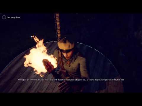 Adams Venture Origins Gameplay walkthrough part6. .