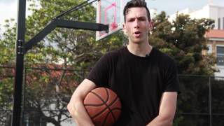Ballin' In The Bay: Pickup Basketball In Sf