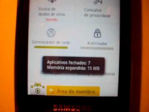 SUPER Aplicativo - NQ Mobile Security PRO[Review]