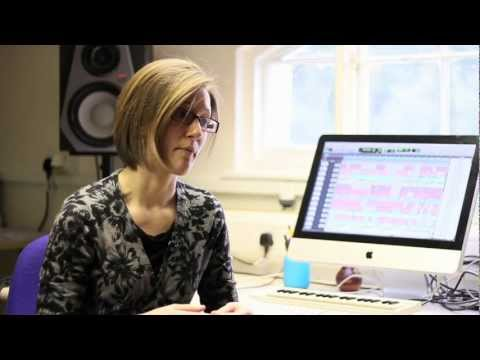 Music Research at Kingston - Dr Diana Salazar