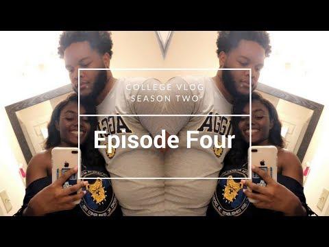 College Vlog Season 2 Ep. 4 GHOE (October)