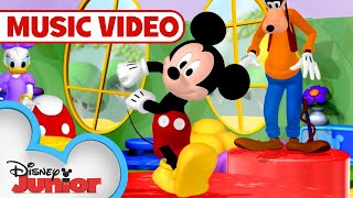 Download All Hot Dog Dances! Compilation | Mickey Mouse Clubhouse | Disney Junior
